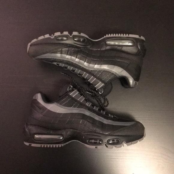 Nike Air Max 95 Utility Black/Cool Grey